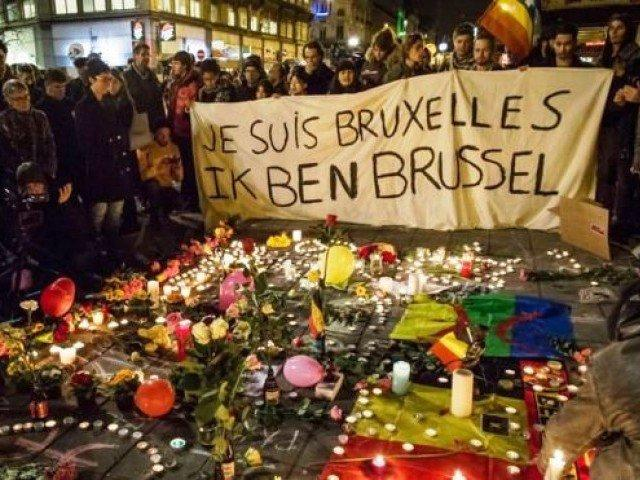 Brussels Attacks: These attacks are a home grown problem