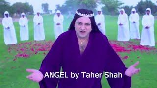 The real (philosophical) meaning behind Taher Shah's new single 'Angel'