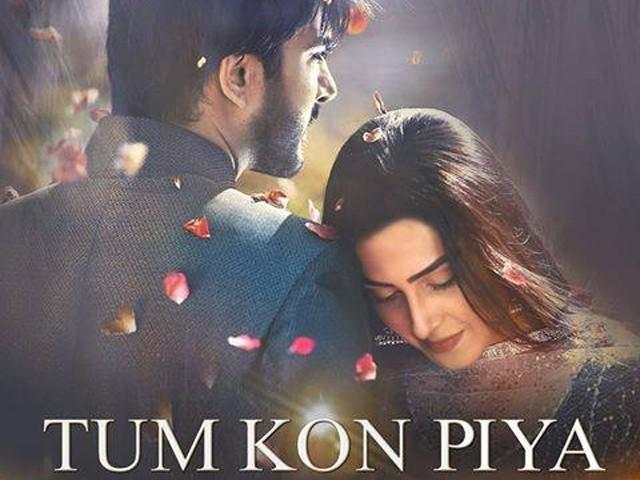 Is Tum Kon Piya on its way to becoming a house-hold favourite?
