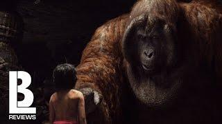 The Jungle Book: justly hyped or just another lazy Hollywood money grab?