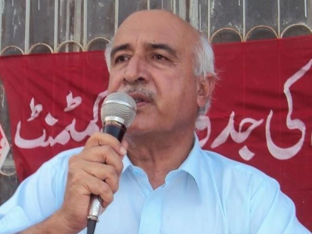The 'missing' person in Balochistan – A Chief Minister who is willing to step up
