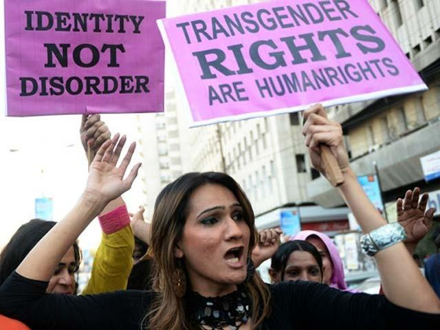Why shouldn't our transgender community have a job quota in Punjab?