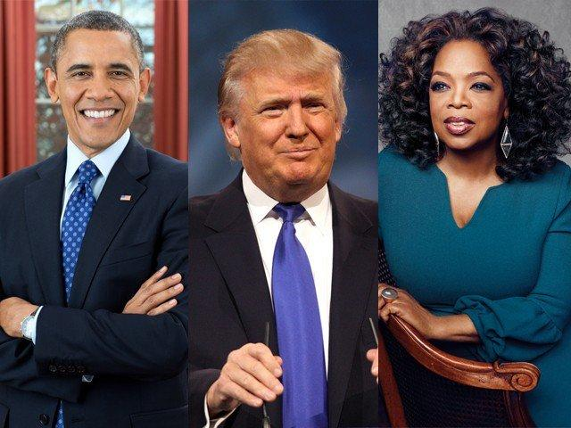 Will a black president make America great again?