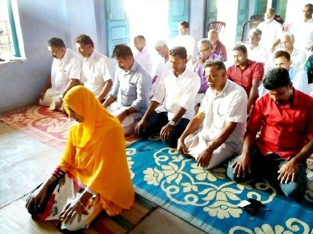 A woman leading Friday prayers proves that without patriarchy, Islam can be a progressive religion