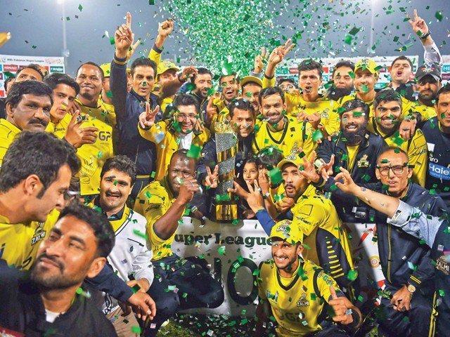 How did Peshawar Zalmi become PSL's biggest franchise?