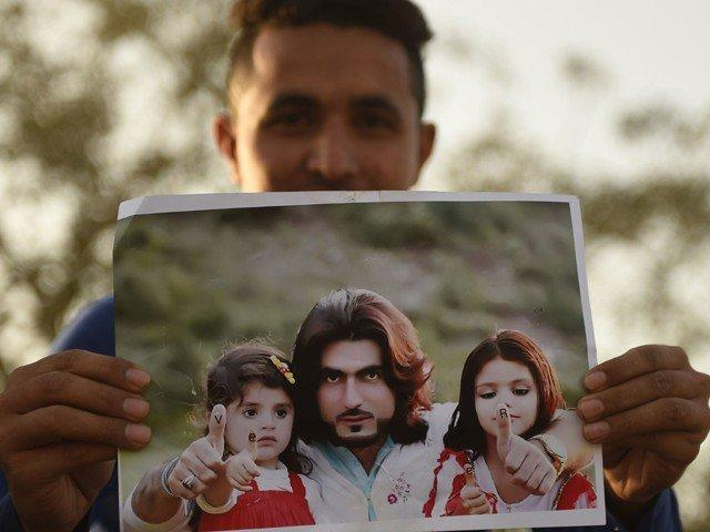 #PashtunLongMarch: How many more Naqeebullahs have to die before we stop marginalising the Pashtun community?