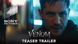 Venom's teaser was empty and disappointing, but hope never dies when it's Tom Hardy