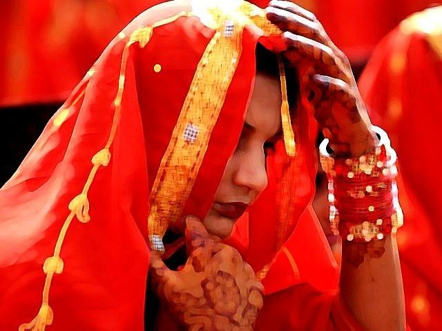 The flaw in Punjab's child marriage law