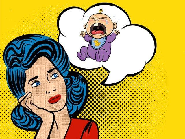 Procreation as a form of oppression: Why I don't want to have any children