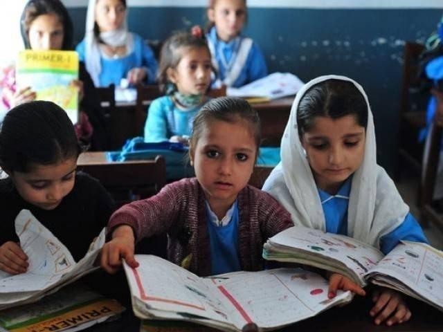 K-P's decision to segregate all-girls' school isn't just regressive, it is unconstitutional