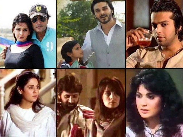 Dear PEMRA, it is our society that is 'indecent'; our dramas are merely a portrayal of it