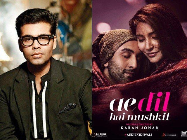 Even Karan Johar, who calls himself a 'feminist', doesn't understand that 'no means no'
