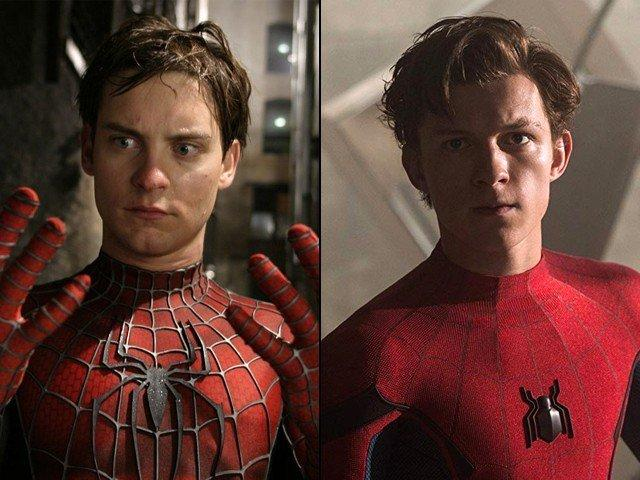 Why Tobey Maguire's Spider-Man remains far superior to Tom Holland's