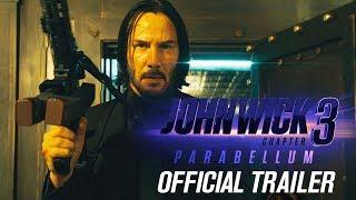 John Wick: Chapter 3 is completely bonkers and we love it!