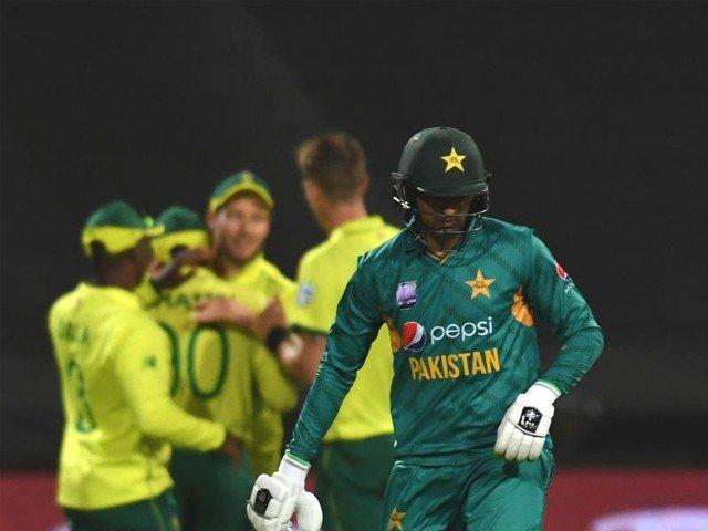 #PakVsSA: After losing all three formats, is there an end to Pakistan's 'bad luck' streak?
