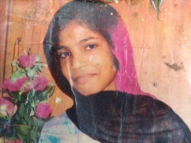 #JusticeForUzma: Another year, another child, another bill, another promise