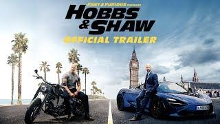 Can Hobbs and Shaw live up to Fast and Furious' hype?