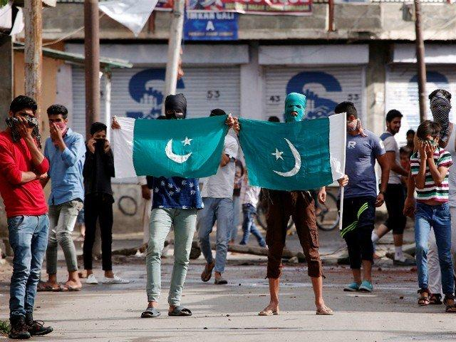 No, India, Pakistan can not and will not be bullied into silence