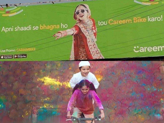 The intolerance behind #BoycottCareem and #BoycottSurfExcelIndia