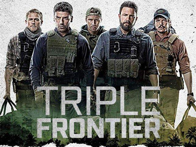 Triple Frontier is a refreshing and authentic take on heist movies