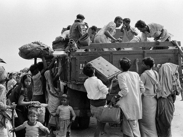 #SayNoToWar: Airstrikes, blackouts and bunkers – that was my childhood