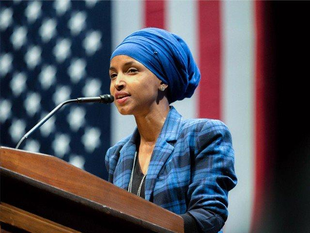 Questioning Obama and Trump's policies, Ilhan Omar is bringing accountability to America's doorstep