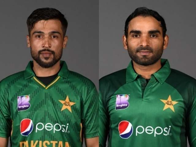 Why selecting Mohammad Amir and Asif Ali for the World Cup is the right move