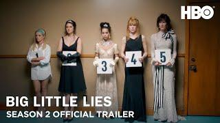 We thought Big Little Lies couldn't get any better! Enters Meryl Streep for season 2
