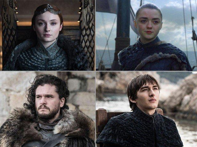 Game of Thrones: From great and glorious to passable and forgettable