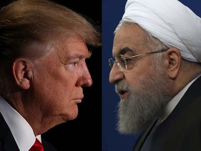 Is war between the US and Iran imminent?