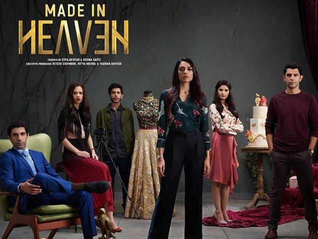 Made in Heaven shows modern India a mirror, and it's beautiful, warts and all
