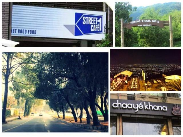 Looking for a quick vacation? Here are seven things to love about Islamabad