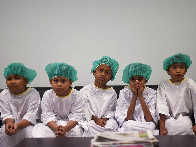 Circumcision – a cultural norm or a religious duty?