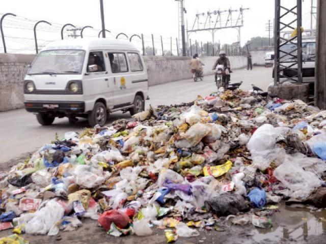 World Environment Day: Are Pakistanis dirty or simply lazy?