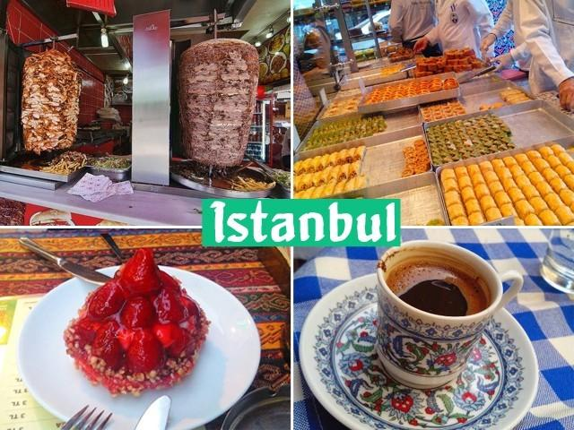Planning to visit Istanbul? Here are 13 food items to entice your taste buds