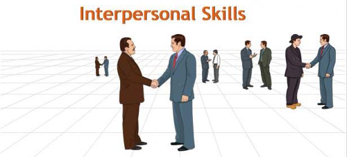 Ten Ways to Improve Your Interpersonal Skills