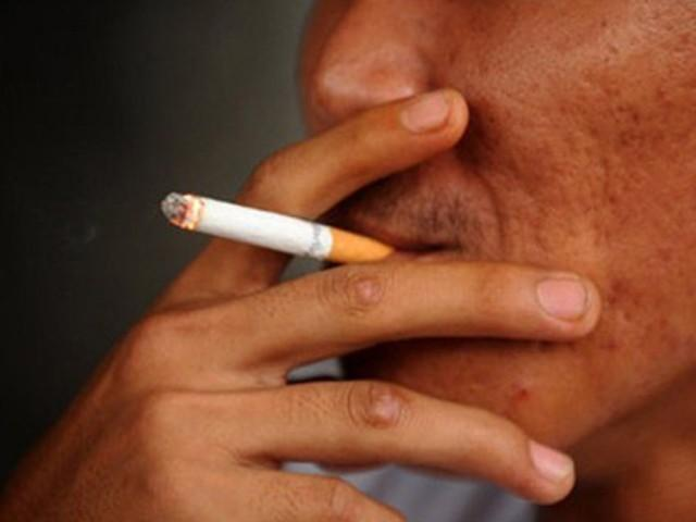 This Ramazan, go from smoking 20 to 4 cigarettes per day