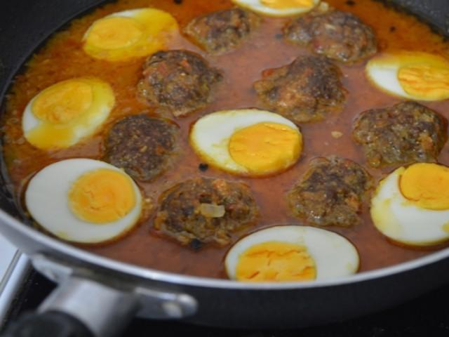 Pakistanis' love for the succulent kofta curry