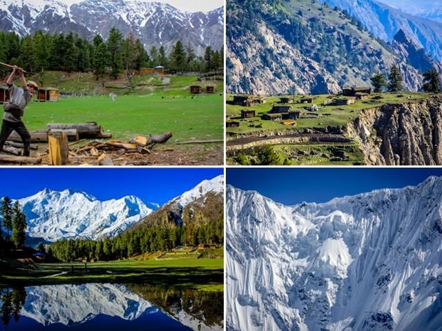 Fairy Meadows: Where the legends of Nanga Parbat are kept alive