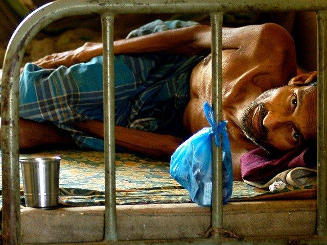 Rural India's poor healthcare is a reflection of our economy