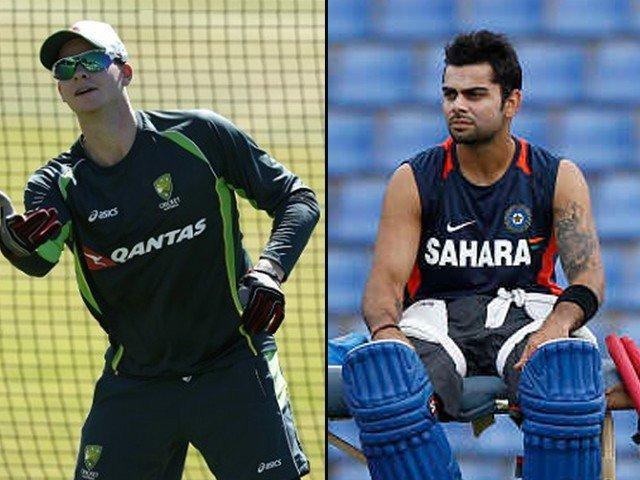 Virat Kohli versus Steven Smith, is the comparison even justified?