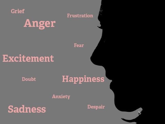 Medicating women's feelings