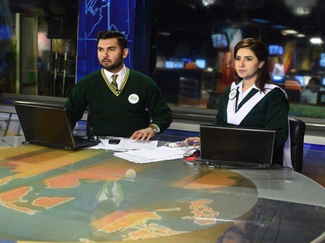 When the Pakistani media decided to exploit a painful tragedy like APS