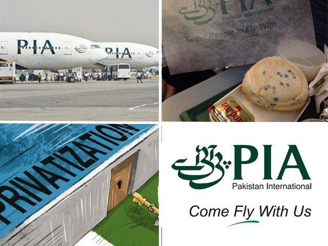 Unless PIA is privatised, it will continue to hijack the nation