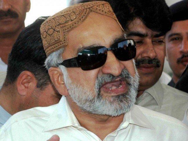 Zulfiqar Mirza will not dominate the political scene in Sindh but he will dominate Zardari