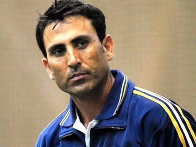 With a record like his, why was Younus Khan excluded from the PSL?