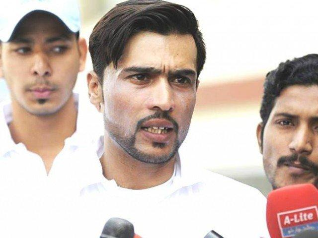 Five reasons why Mohammad Amir should be welcomed back