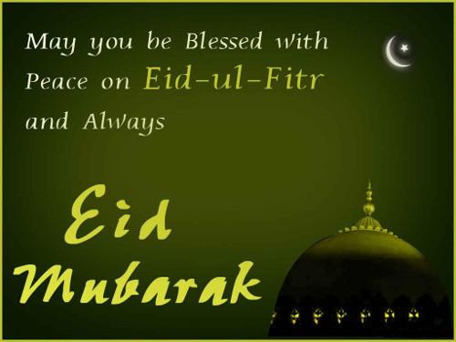 Eid Ul Fitr 01