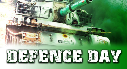 Defence Of Pakistan Day 04